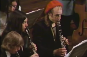 2016-03-15-Brian-Eno-playing-clarinet-in-Portsmouth-Sinfonia