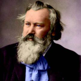 The Ragtime Brahms